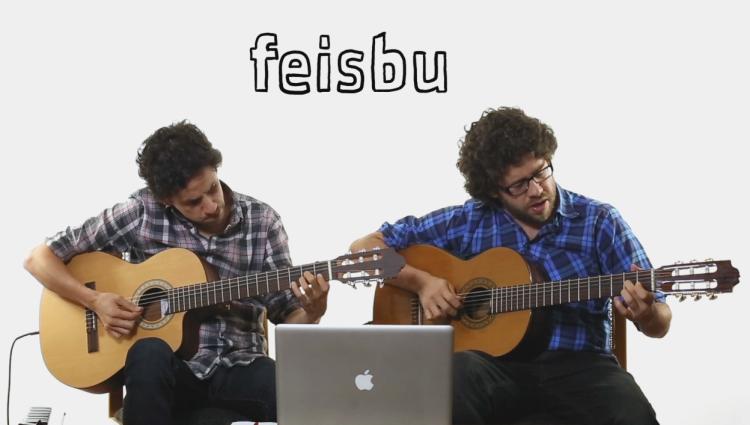 Feisbu